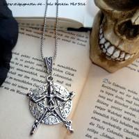 """Halskette """"...magische Legende"""""""