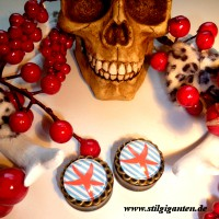 "Stilgiganten Custom Plugs ""Seestern"""