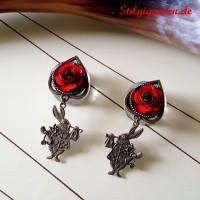 plugs-hase-wunderland-rote-rose