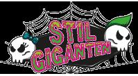 Logo Stilgiganten - Wir rocken mit Stil