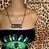 Kette WITCH classic KLEIN