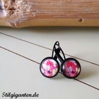 Ohrhaenger Flamingo KOPF gross