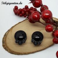 plugs-schwarzer-stein-schw