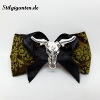 schleife-kuhschaedel-gruen-ornament-gross