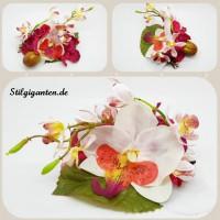 Blume Orchidee GROSS NEU