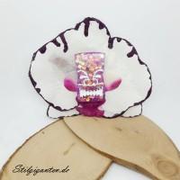 Blume TIKI LILA Rand