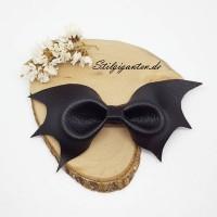Schleife Bat Fluegel