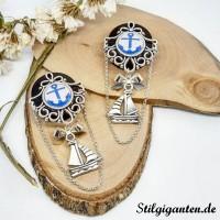 Plugs Schiffchen KETTE
