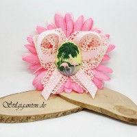 Blume Flamingos
