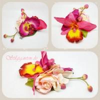 Blume Pink Rosa Traum