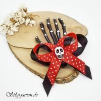 Skeletthand Die de los muertos