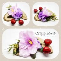 Blume Kirschen Flieder