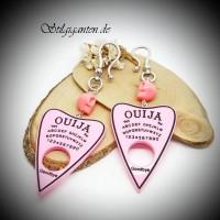 earweights pinkes ouija planchet